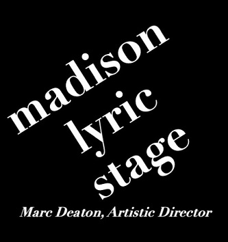 Madison Lyric Stage: Logo