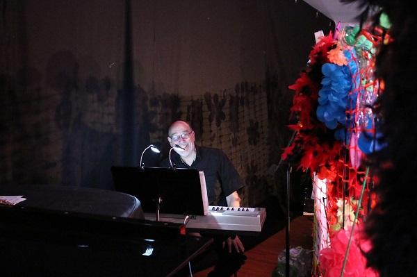 Madison Lyric Stage presents Godspell